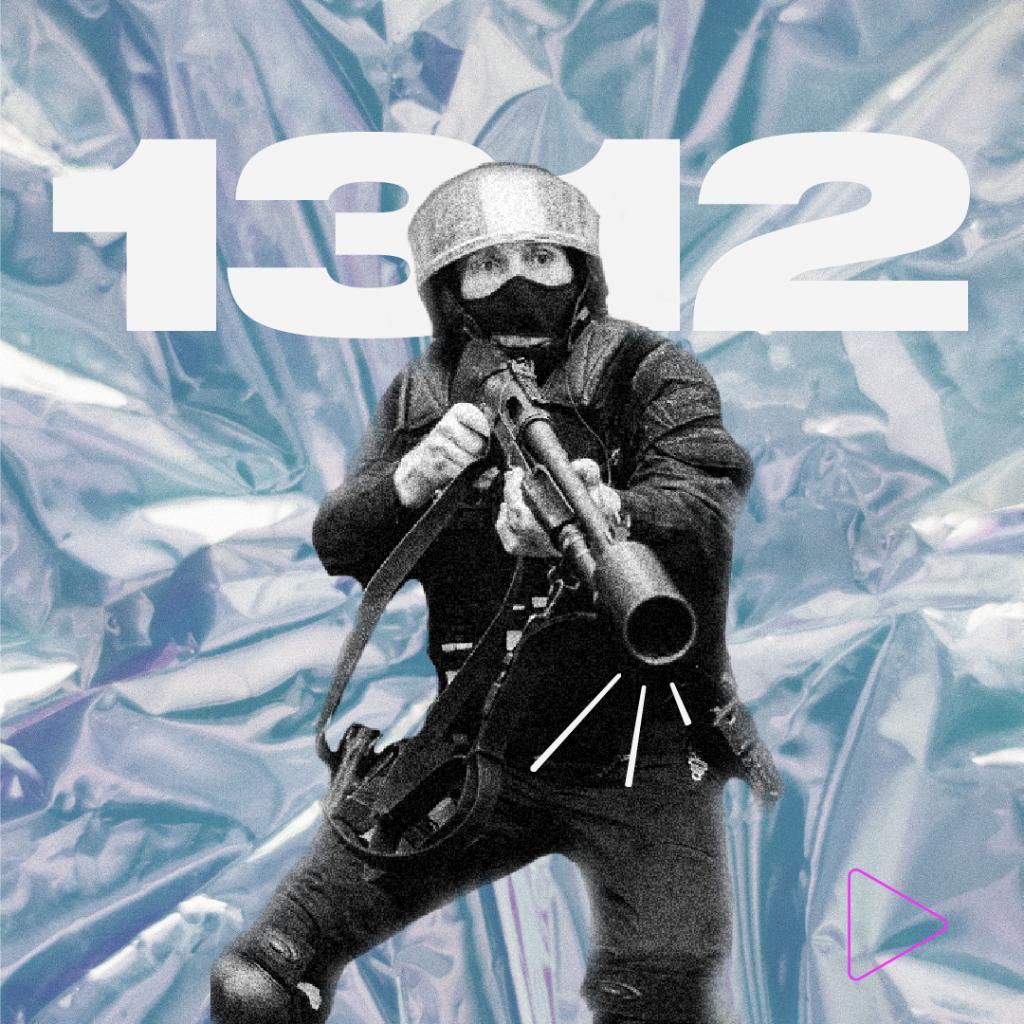 KLAK #02 – Polizia