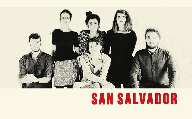 ADI – San Salvador okzitaniar taldea