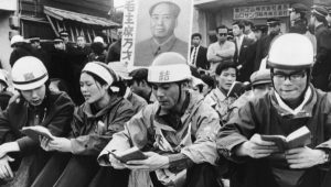 GASOLINA USAINA   Japoniako Zengakuren ikasle mugimendua