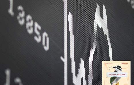[16] Ura Wall Streetera, eta zer da hurrengoa?