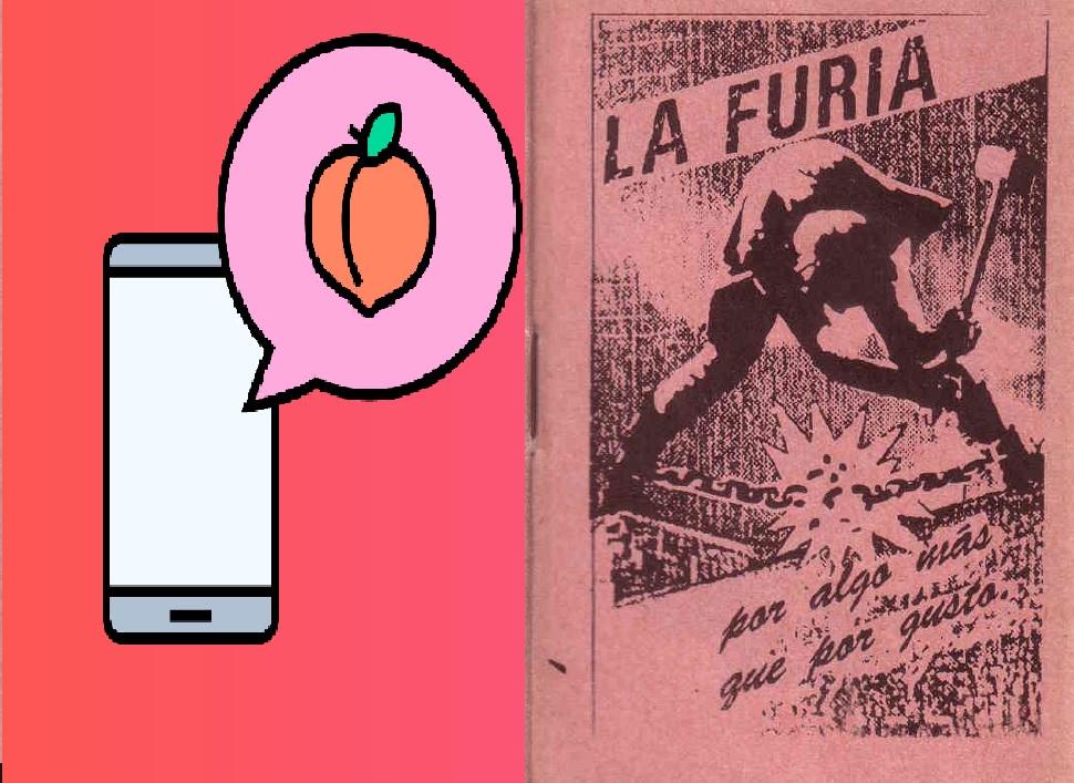 Xarma tiro punk #014 Sex-sug(h)arra.