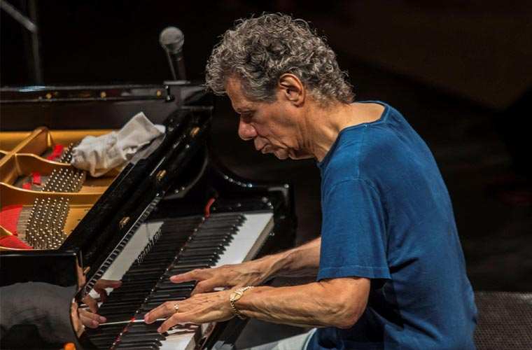 SOINUGELA: Chick Corea, Hinds eta Paco Loco, Iñaki Palacios, Zimmerband, Long John Hunter, Beatles…