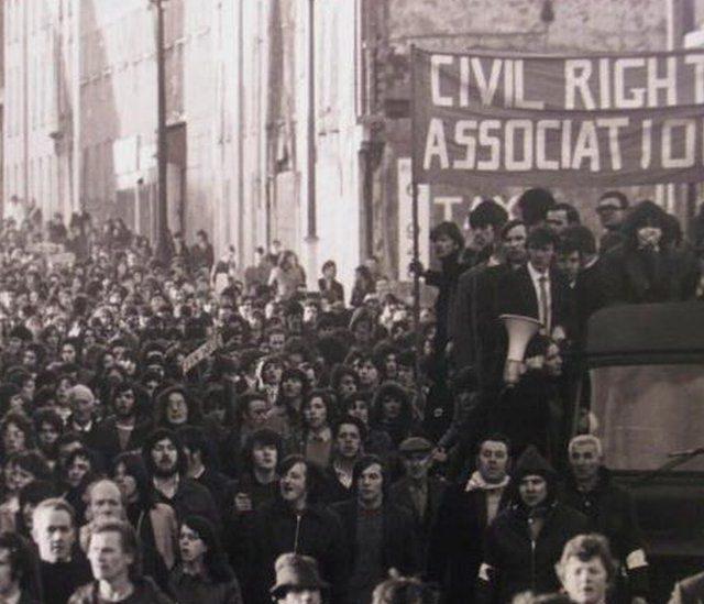 GAUR EGUR – Bloody Sunday