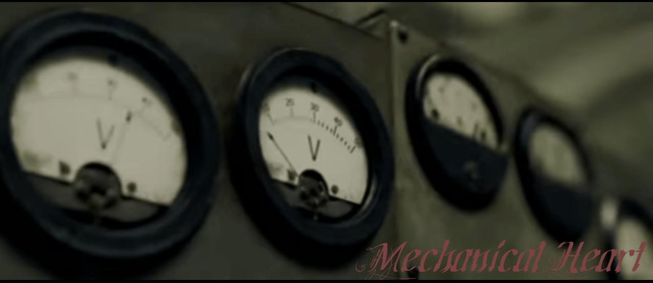 MECHANICAL HEART – URTARRILEKO SAIOA