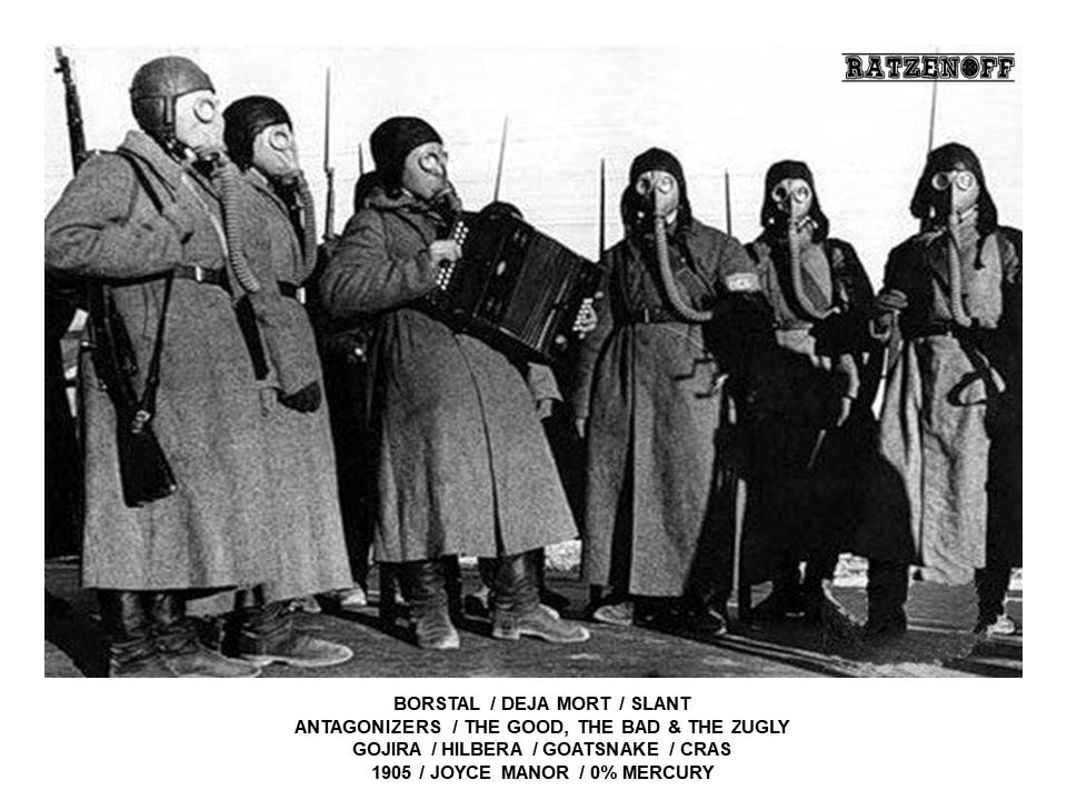 RATZENOFF 112