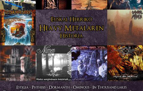 Burdinola | Euskal Herriko heavy metalaren historia (III)