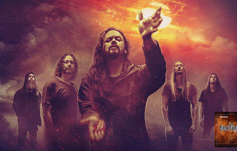 Burdinola | Evergrey