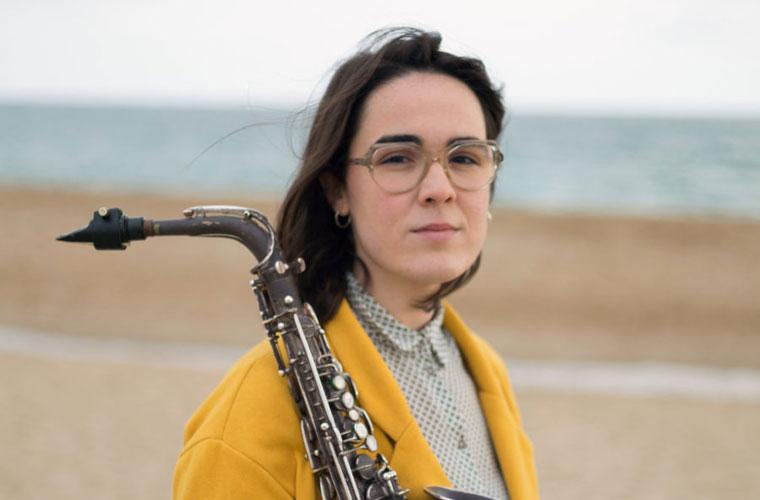 PIPERPOLIS: Haizea Martiartuk Folketik Jazzera Ensemble diskoa aurkeztu digu