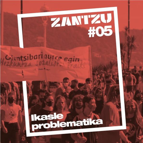 Zantzu #5