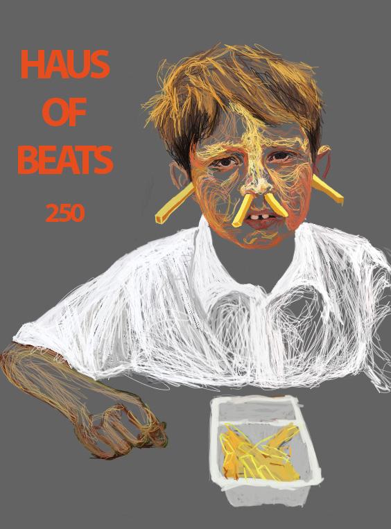 HAUS OF BEATS 250