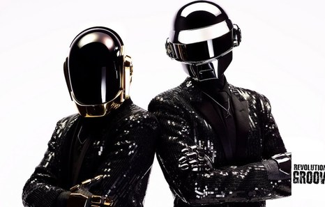 Revolutionary Grooves | Daft Punk