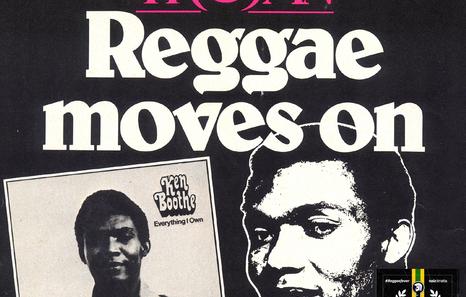 Reggae Fever x 54