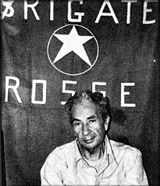 GAUR EGUR – Aldo Moro