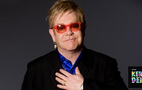Kera Deia | Elton John (I)