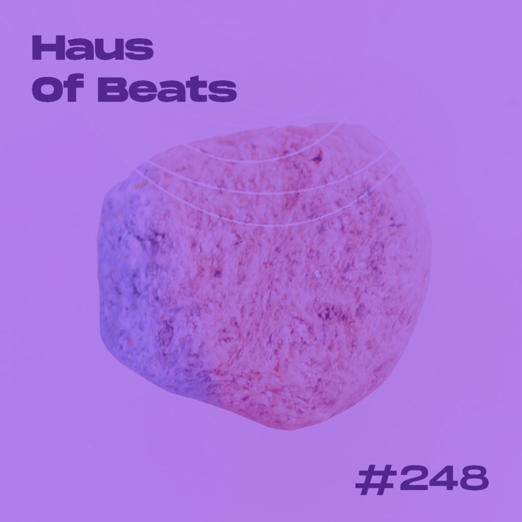 HAUS OF BEATS 248