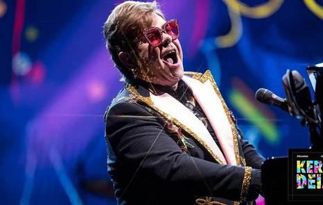 Kera Deia | Elton John (II)
