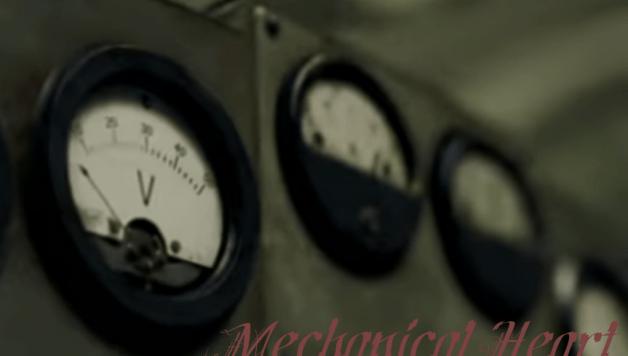 MECHANICAL HEART – MARTXOKO SAIOA