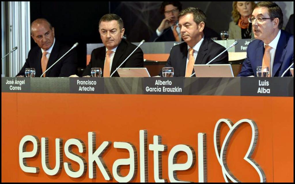 Sarean Zehar #314: MasMovil-ek Euskaltel erosteko eskaintza publikoa egin du