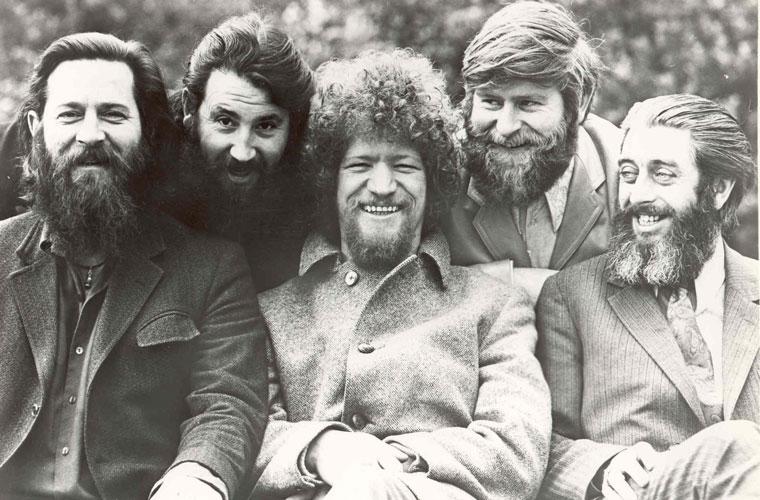 "11 Ispilu: ""Raglan Road"" (The Dubliners) #bertsioak"