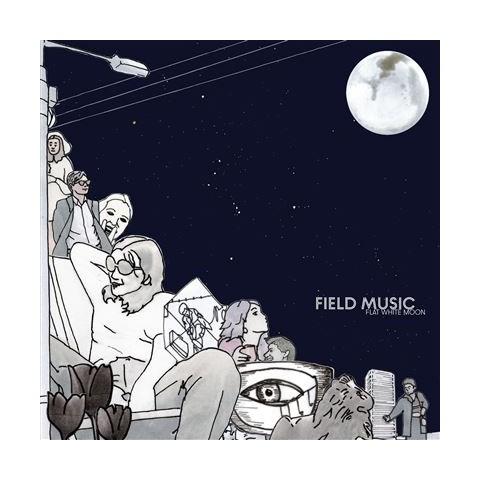 """ADI – Field Music: """"ilargi zuri lauatik"""" heldu zauzkigu Brewis anaiak"""