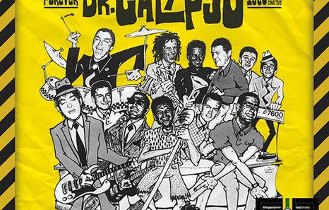 Reggae Fever x 58