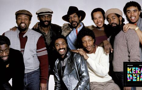 Kera Deia | Kool & The Gang