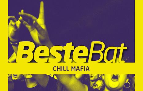 Chill Mafia x 4