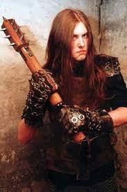 GAUR EGUR – Varg Vikernes
