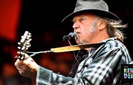 Kera Deia | Neil Young