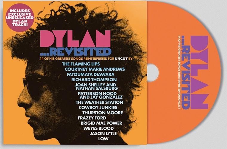 SOINUGELA: Dylan-ek 80 urte