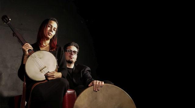 Erro ta berri : Rhiannon Giddens & Francesco Turrisi, Oka Vanga, San Salvador…