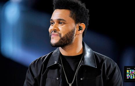 Kera Deia | The Weeknd