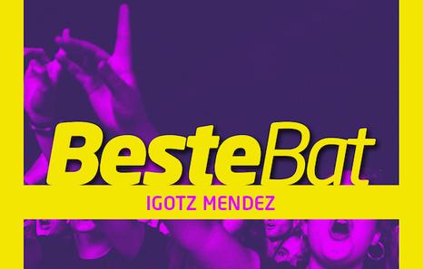 Igotz Mendez x 3
