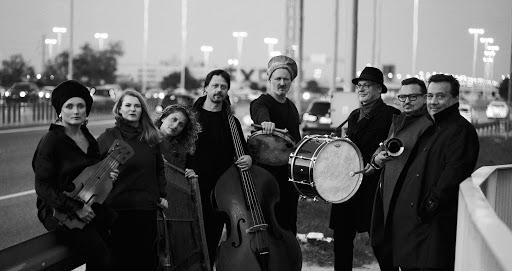 Erro ta berri : Warsaw Village Band, Duo Perse-Inca, Fernando Milagros…
