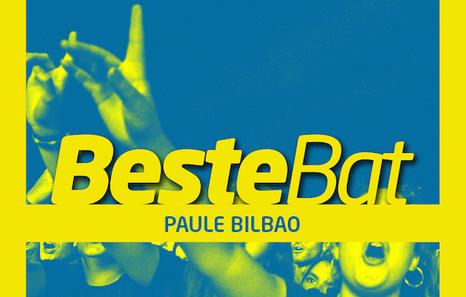 Paule Bilbao x 1