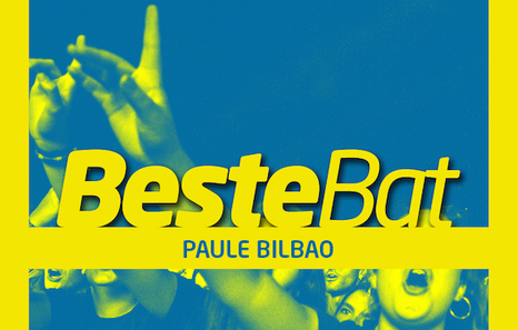 Paule Bilbao x 4