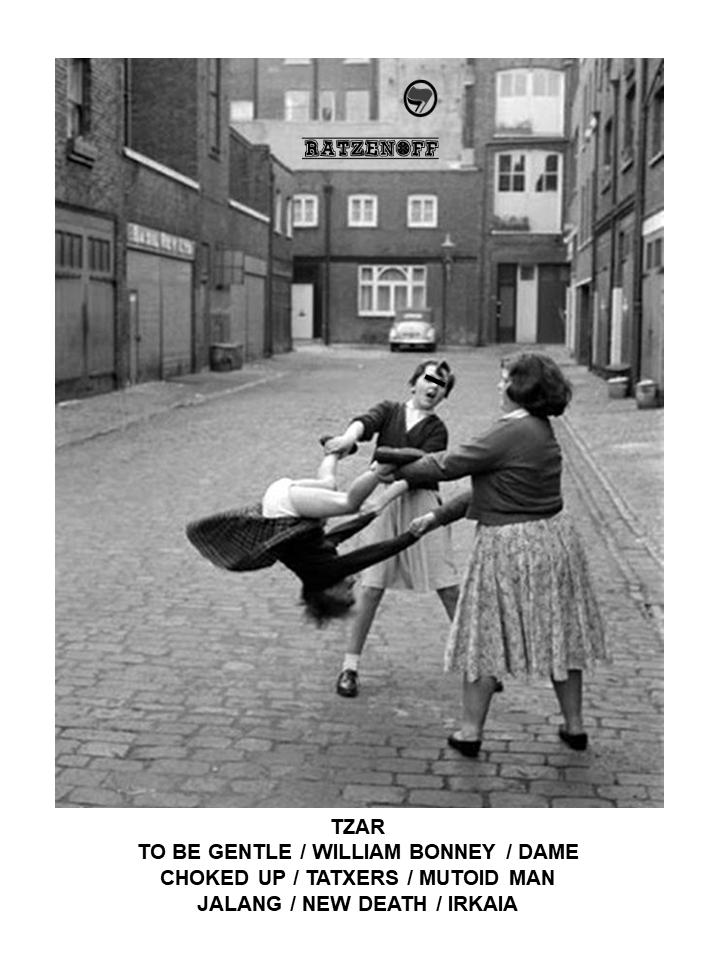 RATZENOFF 127