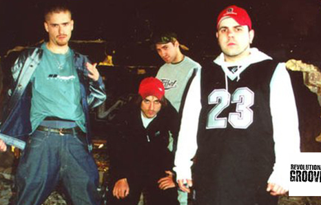 Revolutionary Grooves | EHko Rap-aren 20.urteurrena