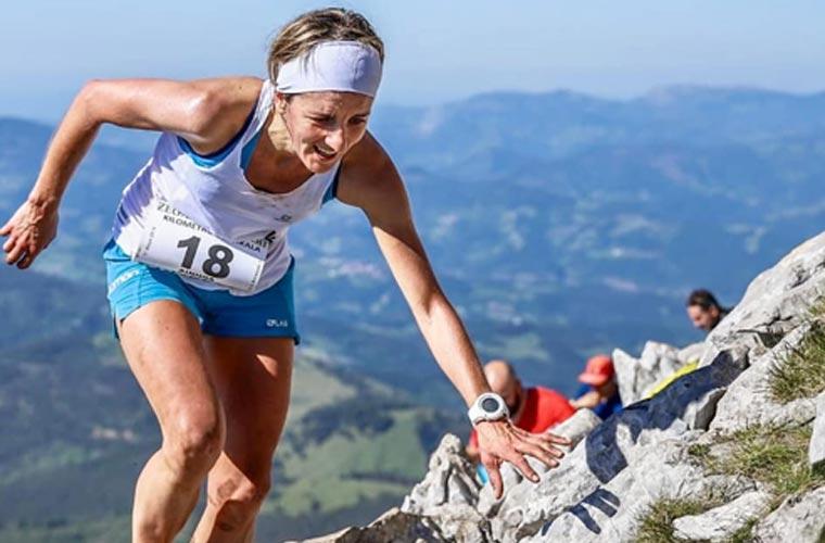 KIROL ESKIROL: Mendi maratoiak, Ultra Trail lasterketak, Kilometro bertikala…