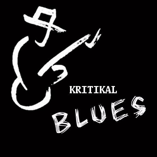 Kritikal Blues: a different shade of red – martin rockeron tarti