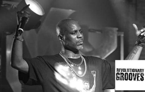 Revolutionary Grooves   Dark Man X