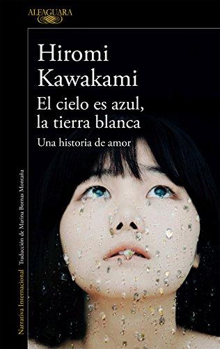 """LITERATURA: Hiromi Kawakamiren """"El cielo es azul, la tierra blanca""""eta Tenneessee Williamsen """"Un tranvía llamado Deseo"""""""