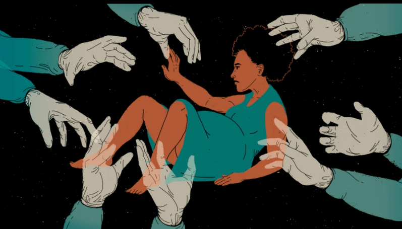 Irati Aizpurua: Indarkeria obstetrikoa