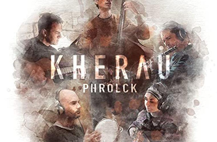 """PIPERPOLIS: Kherau taldearen berria """"phrolck"""""""