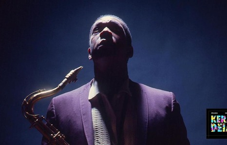 Kera Deia | John Coltrane