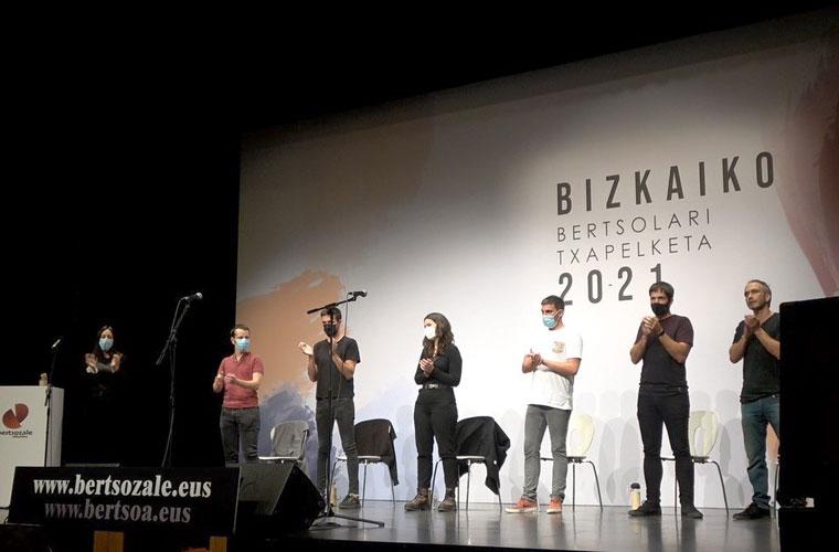 POTTO: Bueltan gara ikasturte berriari gogotsu ekiteko asmoz.