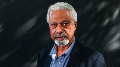 Albiste kulturalak   Abdulrazak Gurnah eleberrigileak irabazi du Literaturako Nobel saria