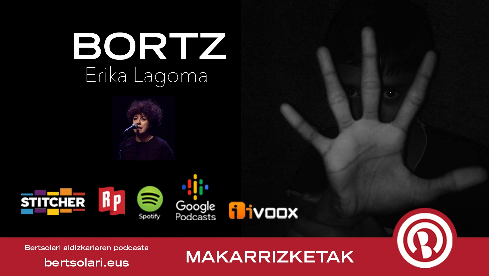 Erika Lagoma – Bortz