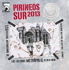 Pirineos-Sur