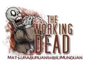 MATXURA Working dead